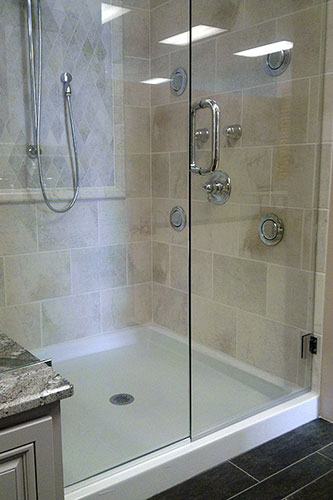 Shower Remodels Accessibility Mobility Solutions